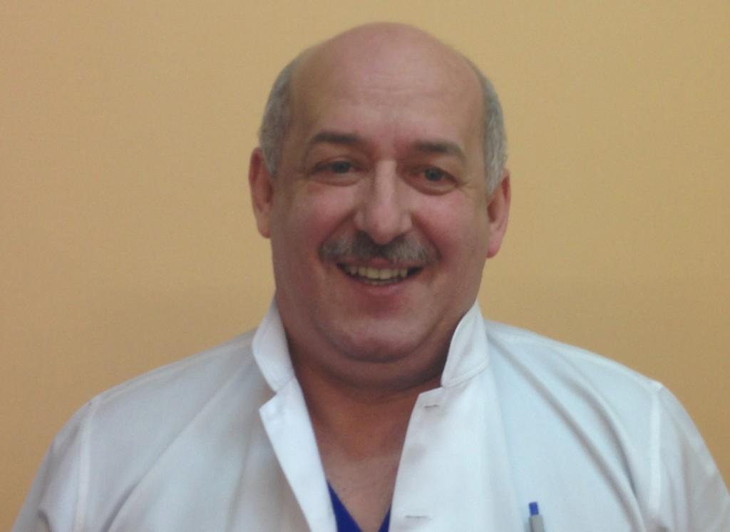 Dr. Duta Ciprian